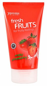 freshFRUITS - epres síkosító - 150ml