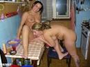 Vecsési lányok leszbiznek - 11. kép