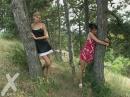 Mariann nővére is kipróbálja! - 2. kép