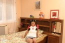 Dugás anyuci ágyán - 1. kép