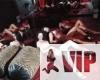 Maszti világnapi party a Villa 69-ben
