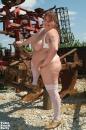 Molli, a traktoroslány - 12. kép