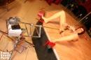 Piroska és a baszógép - 1. kép