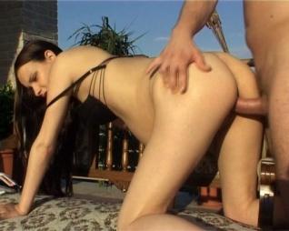 Terhes szex 4.