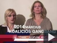Koalíciós gang-bang 2014