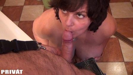 Gina anyus
