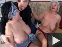 Házibuli nagyiéknál