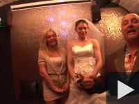 Privát Gang-Bang: Spriccparty a menyasszonynak!