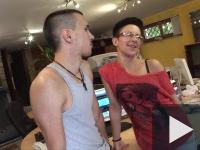 Luca és Márk: Casting a Szerkiben