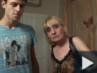 Jolánka castingra hozza nagyfiát
