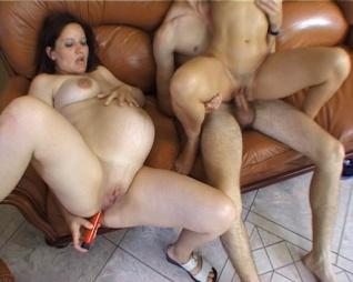 Terhes szex 2 - Áldott állapotban