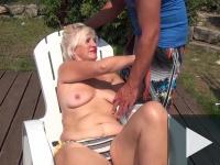Szexnagyi szaftos nyaralása