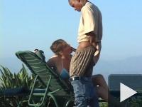 Ribanc feleség rágyógyul a feka cerkára