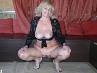Erzsébet, a szexnagyi