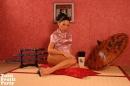 Egy gésa maszti pillanatai... - 1. kép