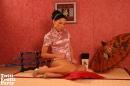 Egy gésa maszti pillanatai... - 2. kép