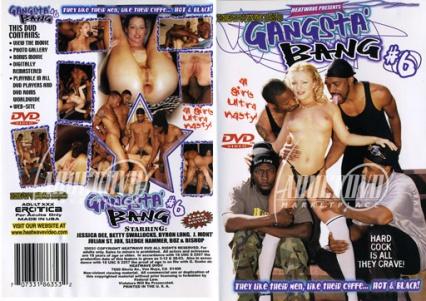Gangsta Bang 6 cover